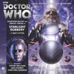Doctor Who: Starlight Robbery - Matt Fitton
