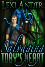 Salvaging Toby's Heart - Lexi Ander