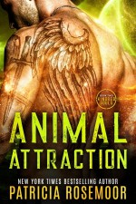 Animal Attraction - Patricia Rosemoor