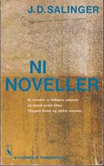 Ni Noveller (Nine Stories) - J.D. Salinger