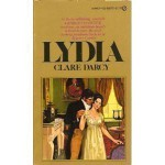 Lydia or Love in Town by Clare Darcy (1974-09-03) - Clare Darcy