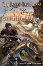The Heretic - Tony Daniel, David Drake