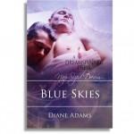 Blue Skies - Diane Adams