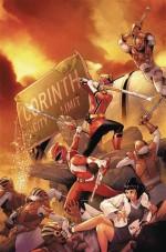 Mighty Morphin Power Rangers #27 - Kyle Higgins
