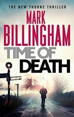 Time of Death - Mark Billingham