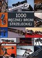 1000 ręcznej broni strzeleckiej - Leszek Erenfeicht