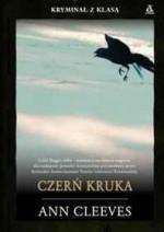 Czerń kruka - Ann Cleeves, Sławomir Kędzierski
