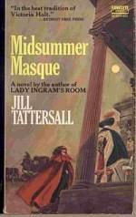 Midsummer Masque - Jill Tattersall