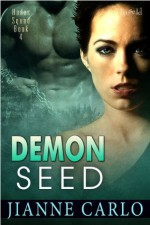 Demon Seed (Hades Squad) - Jianne Carlo