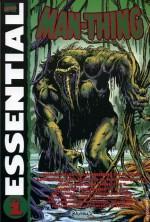 Essential Man-Thing, Vol. 1 - Steve Gerber, Roy Thomas, Gerry Conway, Len Wein, Tony Isabella, Mike Ploog, Gray Morrow, John Buscema