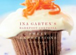 Ina Garten's Barefoot Contessa Sweet Expressions Small Note Cards in a Two- Piece Box (Potter Style) - Ina Garten