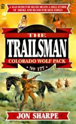 Colorado Wolfpack - Jon Sharpe