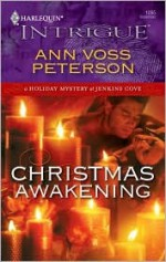Christmas Awakening (A Holiday Mystery at Jenkins Cove) - Ann Voss Peterson