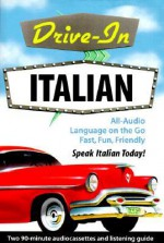 Drive-In Italian [With 32 Pages] - NTC Publishing Group, Passport Books