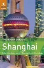 The Rough Guide to Shanghai - Simon Lewis, Rough Guides