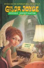 Gilda Joyce: Psychic Investigator - Jennifer Allison