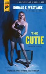 The Cutie (Hard Case Crime #53) - Donald E Westlake