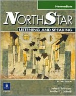 NorthStar Intermediate Listening and Speaking [Student Book with Audio CD] - Helen Solorzano, Jennifer P.L. Schmidt
