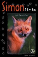 Simon: A Red Fox - Bonnie Highsmith Taylor
