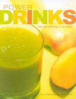 Power Drinks - Jane Pettigrew, Catja Gramberg