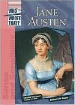 Jane Austen - Heather Lehr Wagner