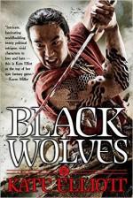 Black Wolves - Kate Elliott