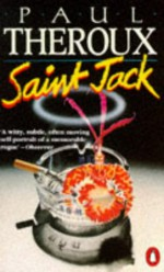 Saint Jack - Paul Theroux