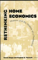 Rethinking Home Economics - Sarah Stage