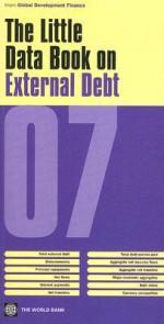 The Little Book on External Debt - World Bank Publications