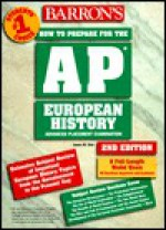 How to Prepare for the Advanced Placement Examination European History - James M. Eder