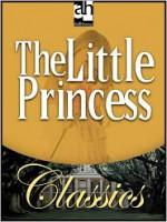 A Little Princess - Julie Harris, Frances Hodgson Burnett