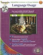 Language Usage - Grammar & Usage - Incentive Publications