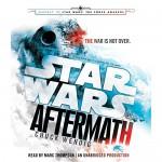 Aftermath: Star Wars - Chuck Wendig, Marc Thompson