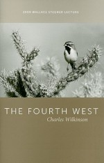The Fourth West - Charles Wilkinson, Robert Keiter