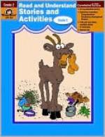 Read and Understand: Stories and Activities: Grade 2 - Jo Ellen Moore, Marilyn Evans, Don Robison, Tina Eubanks