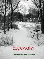 Edgewater (Hell's Fire is Heaven's Shores #1) - Todd Misura