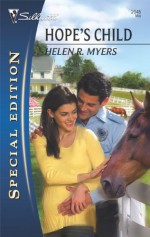 Hope's Child - Helen R. Myers