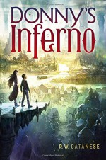 Donny's Inferno - P. W. Catanese