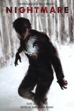 Nightmare Magazine, July 2013 - John Joseph Adams, Anaea Lay, Brit Mandelo, Ramsey Campbell, Maria Dahvana Headley, Joe Hill