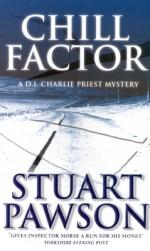 Chill Factor - Stuart Pawson
