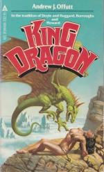 King Dragon - Andrew J. Offutt, Estaban Maroto