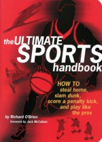The Ultimate Sports Handbook - Richard O'Brien, Jack McCallum