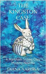 The Kingston Case - Diana Xarissa