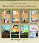 Free Amish Fiction Sampler - Vannetta Chapman, Barbara Cameron