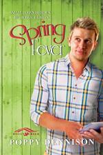 Spring Fever (Holly Creek Book 2) - Poppy Dennison