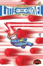 Giant-Size Little Marvel: AvX (2015) #2 (Giant-Size Little Marvel- AvX (2015)) - Skottie Young, Skottie Young