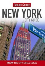New York City - Insight Guides, Insight Guides