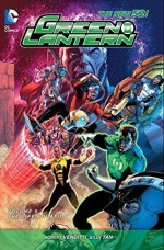 Green Lantern Vol. 6: The Life Equation (The New 52) - Robert Venditti, Billy Tan, Francis Portela