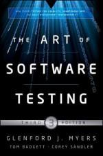 The Art of Software Testing - Glenford J. Myers, Corey Sandler, Tom Badgett