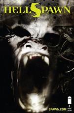 Hellspawn #8 - Ashley Wood, Steve Niles